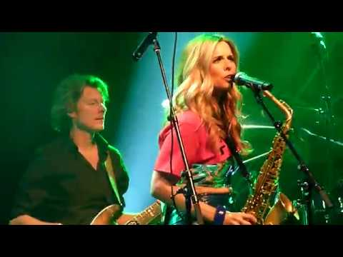 Candy Dulfer @ Paradiso 2017
