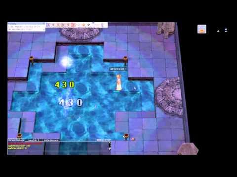 Ragnarok Online (TH) - EP006 ลุยไม้โยกเยกและเปลี่ยนคลาส 2 !!