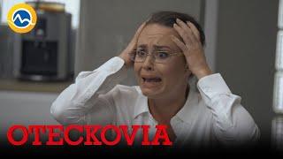 OTECKOVIA - Max chce naspäť svoju mamu