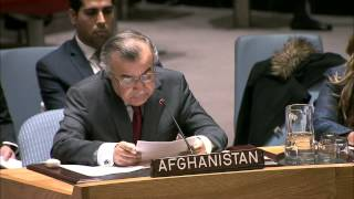 United Nations' Security Council Open Debate on the Protection of Civilians in Armed Conflict