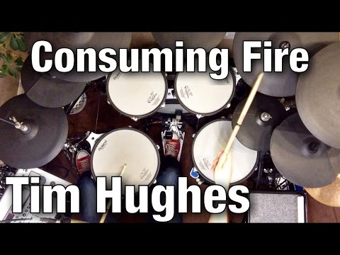 Consuming Fire - Tim Hughes