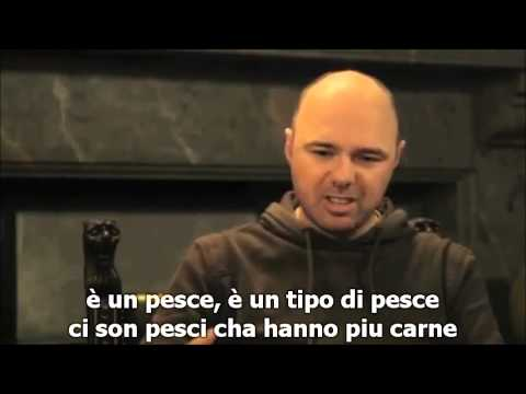 Learn English with Ricky Gervais - ITALIAN - YouTube
