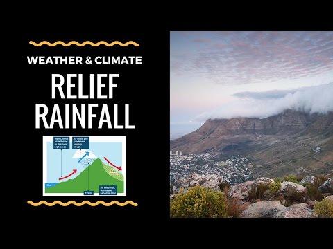 Relief Rainfall Doovi