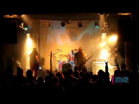 House Of Broken Promises - Live @ Club Daos