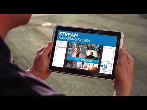 Stream Business Presentation
