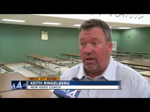 New Greenfield football coach named amid controversy