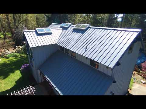 Taylor Metal Roofing
