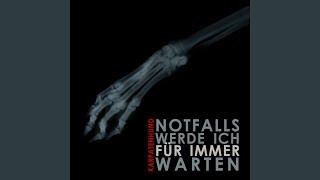 Notfalls Werde Ich Für Immer Warten (Roland Kaiser Wilhelm 'Für immer Italo' Remix)
