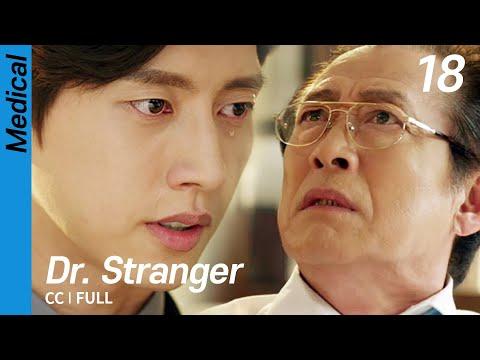 [CC/FULL] Dr. Stranger EP18 | 닥터 이방인
