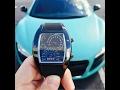 Reloj Adictos Motor (www.llaverosmotor.es)