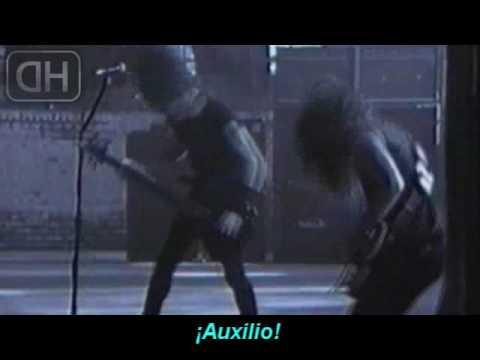 Metallica One Official Video Lyrics Subs