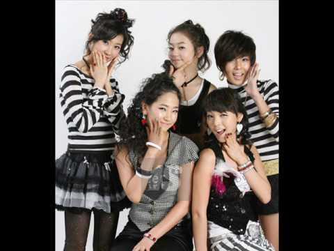 Wonder Girls-Nobody + Download Link