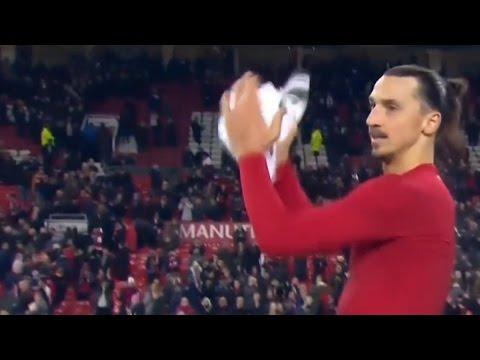Манчестер Юнайтед - Вест Хэм 4-1 голы обзор матча