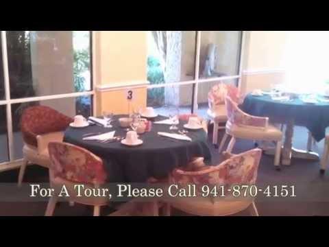 Lamplight of Sarasota Assisted Living | Sarasota FL | Florida