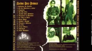 Suburban Rebels - Nacidos para provocar (Full Album)