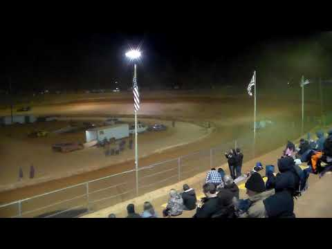 Friendship Motor Speedway(Open Wheel Modz) 3-16-17