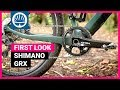 Shimano GRX Di2 | The Best Lever Feel in Cycling, But Cables Could be Improved
