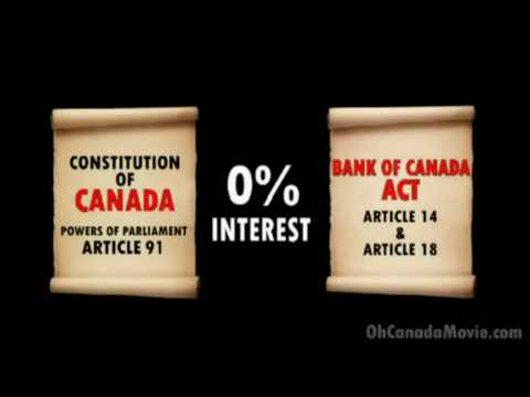 Bank Of Canada Offers 0% Interest Free Loans