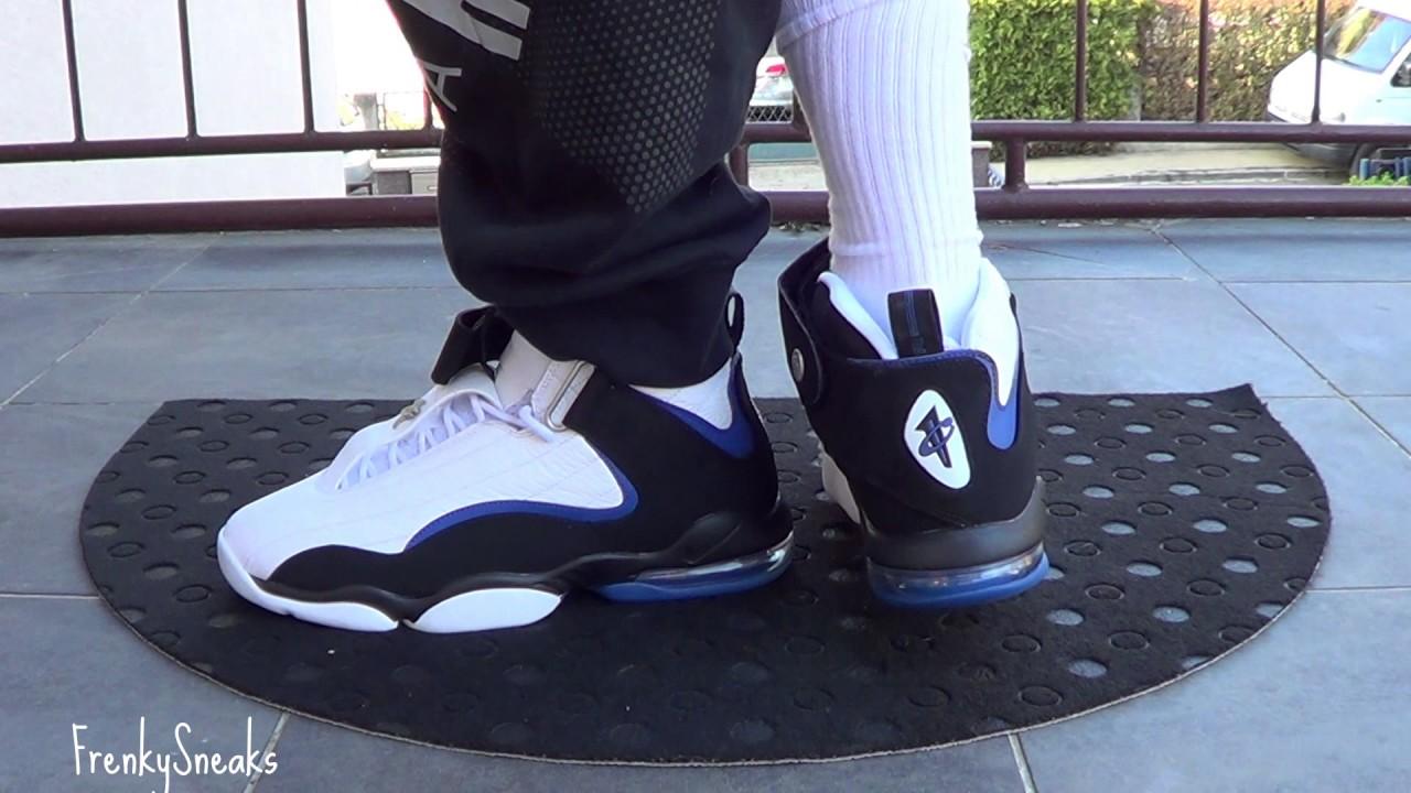FrenkySneaks - Nike Air Penny IV (4)