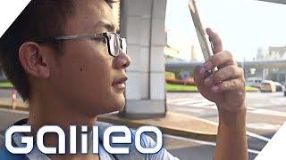 Erwachsen werden in China | Galileo | ProSieben