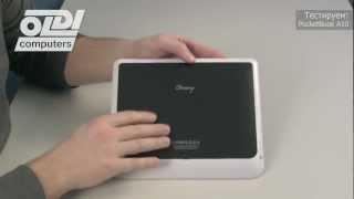 видео PocketBook A10