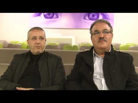22ème cours de formation post universitaire -Clinique de la Vision de Rabat