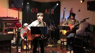 2018.4.25 福岡市中央区清川の「ON AIR」さんにて弾き語り会に 参加してき...