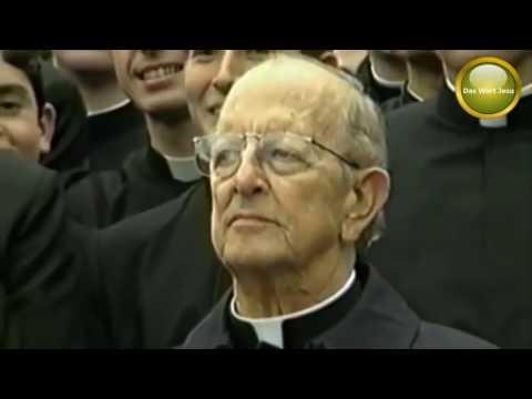 Vatikánské spiknutí: Sex, intriky a tajná konta