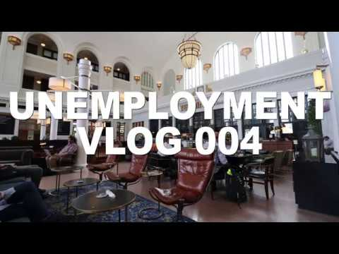 HEADED TO SEATTLE - Unemployment VLOG 004