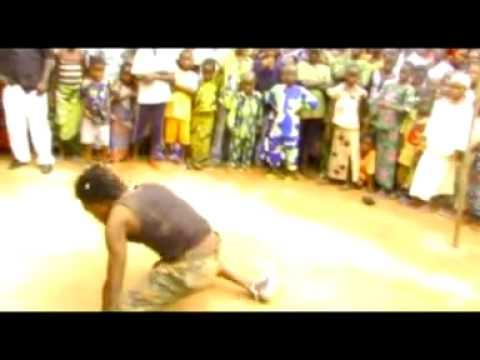 Benin - Macro Musica - doyigbe