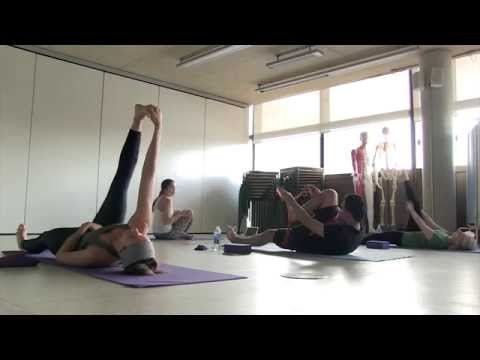 Full 1 Hour Yoga Class from University of Westminster's Yoga Society