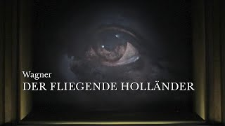 François Girard on Der Fliegende Holländer