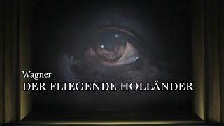 François Girard on Der Fliegende Holländer