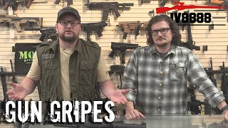 "Gun Gripes #234: ""Mark Levine's AR-15 Manifesto"""