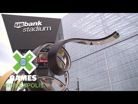 FULL BROADCAST: Best of X Games Minneapolis 2018