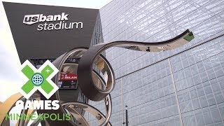 FULL BROADCAST: Best of X Games Minneapolis 2018