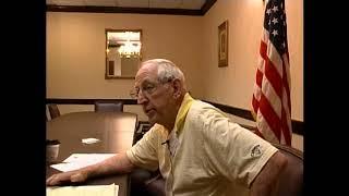 George Rich, 66th AIB Co. C, Vol. I