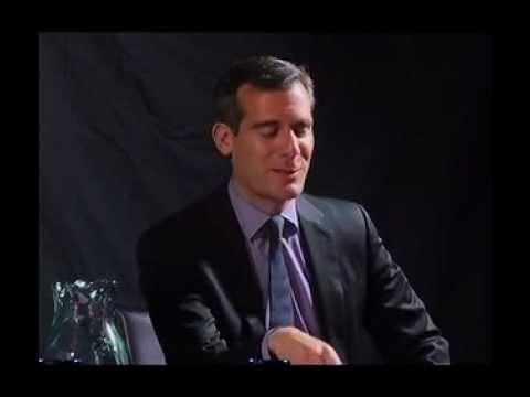ULS 04/03/12: A Conversation with Eric Garcetti