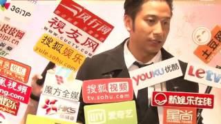 《娱乐资讯》吴卓羲否认搭上傅嘉莉 疑因张馨予情伤未退