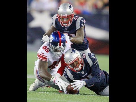 Patriots Journal: Injury to Jones hurts return game