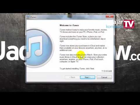 How do i download itunes on my windows 10 pc