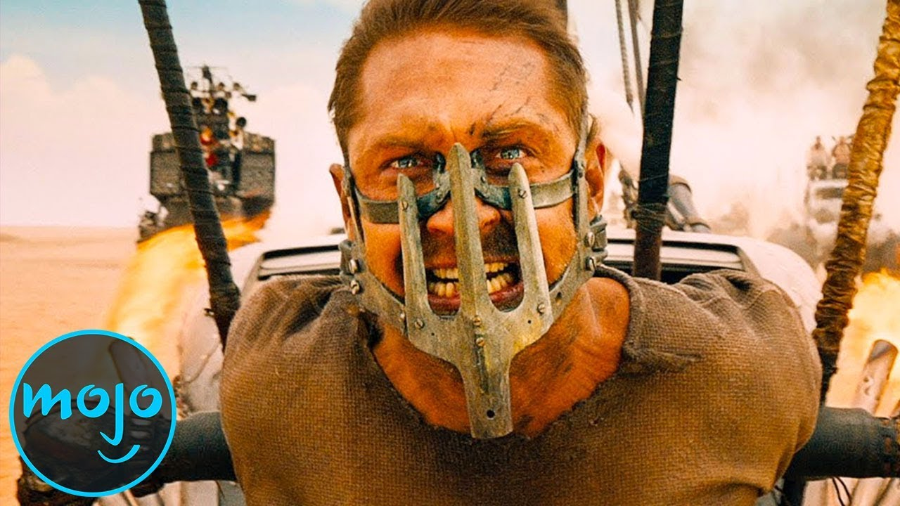 Download Top 10 Action Movies with the Most Action