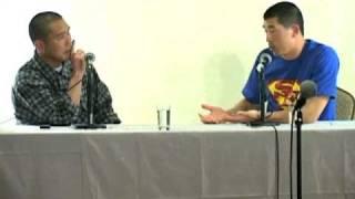 SFIAAFF '09: An Afternoon with Screenwriter Alex Tse (Part 2)