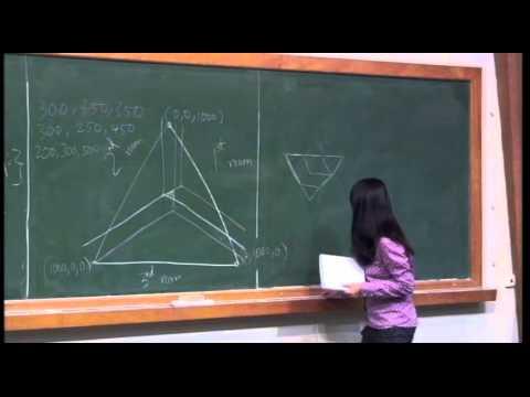 Tropical Geometry in the Tropics - Yu