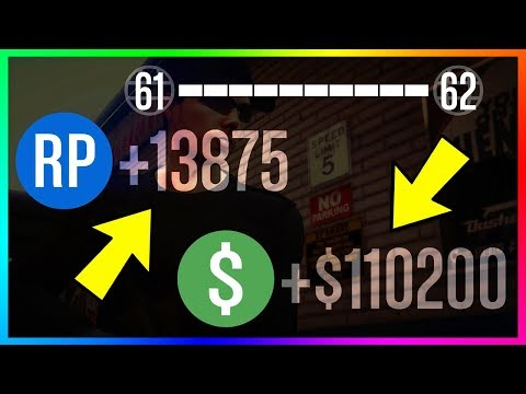 How To EASILY Become A Millionaire This Week in GTA Online! (Ultimate 2018 Money Guide)