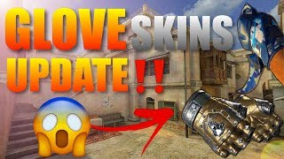 Forward Assault Update News Glove Skins Confirmed and Hackers Getting Removed‼️