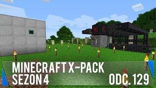Wzmacniacz laserowy (Minecraft X-Pack IV #129)