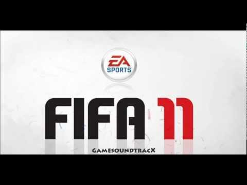 FIFA 11  Adrian Lux  Cant Sleep