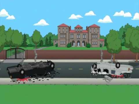 Family Guy - TV Promo - Season 10