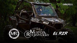 Grupo Marca Registrada - El RZR (Estudio 2018)